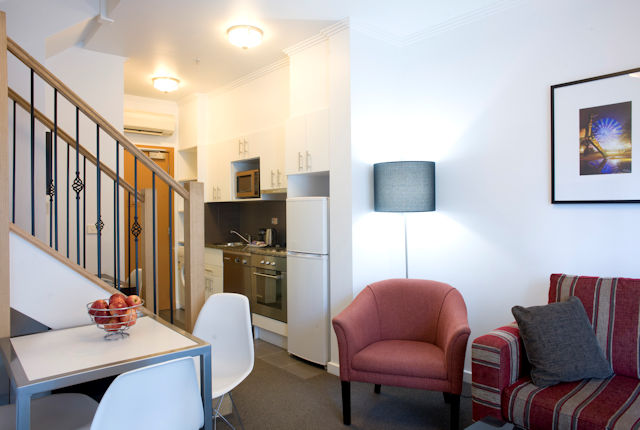Melbourne Apartments Accommodation