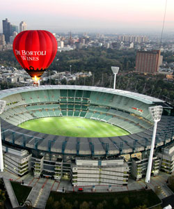 MCG Melbourne Cricket Ground